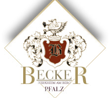 Weinshop vom Weingut Becker
